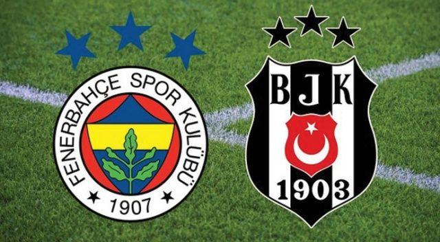 Beşiktaş, deplasmanda Fenerbahçe'yi 4-3 mağlup etti