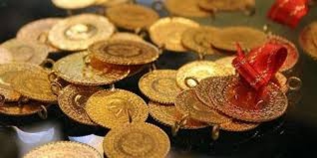 Çeyrek altın, gram altın fiyatları ne kadar? 19 Kasım altın fiyatları