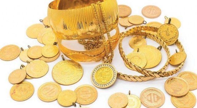 Çeyrek, gram altın kaç tl? Altın fiyatlarında son durum! (8 Kasım 2020 güncel altın fiyatları)