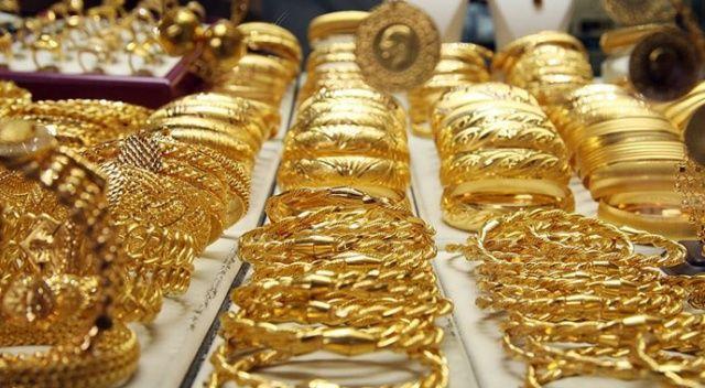 Çeyrek ve gram altın ne kadar? (23 Kasım 2020 güncel altın fiyatları)