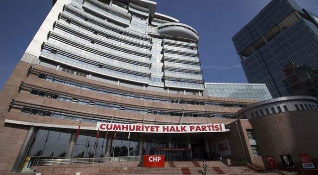 CHP, Menemen Belediye Başkanı Aksoy'u kesin ihraç istemiyle YDK'ye sevk etti