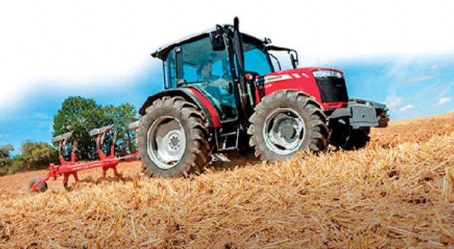 Çiftçiler 'Akıllı Traktör Sistemi' ile tasarruf edecek