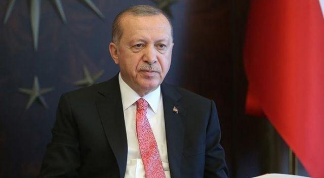 Cumhurbaşkanı Erdoğan, Çad Cumhurbaşkanı Itno ile telefonda görüştü