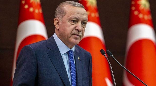Cumhurbaşkanı Erdoğan: Geliştirilen aşılar, insanlığın ortak malı olacak şekilde kullanıma sunulmalıdır