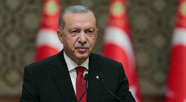 Cumhurbaşkanı Erdoğan talepleri dinleyecek