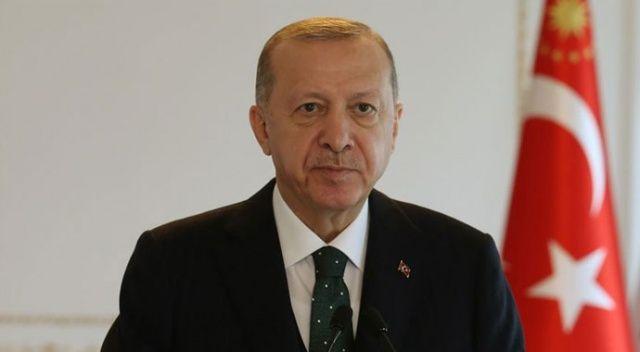 Cumhurbaşkanı Erdoğan: 9 bine yakın yabancı terörist savaşçı yakaladık ve ülkelerine geri gönderdik