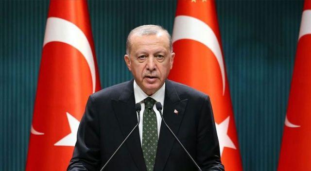 Cumhurbaşkanı Erdoğan: Reformlarla kronik sancıdan kurtulacağız
