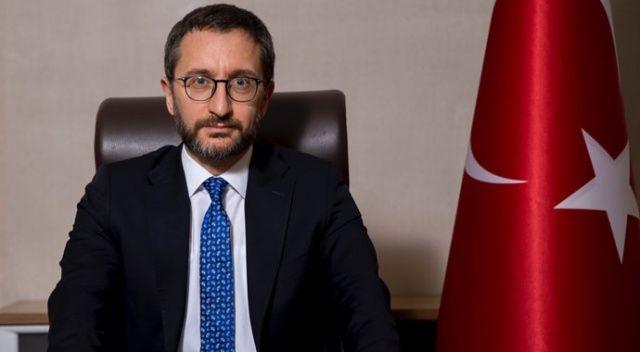 Cumhurbaşkanlığı İletişim Başkanı Altun: Türkiye'nin yükselişi yeni reform dönemiyle devam edecek