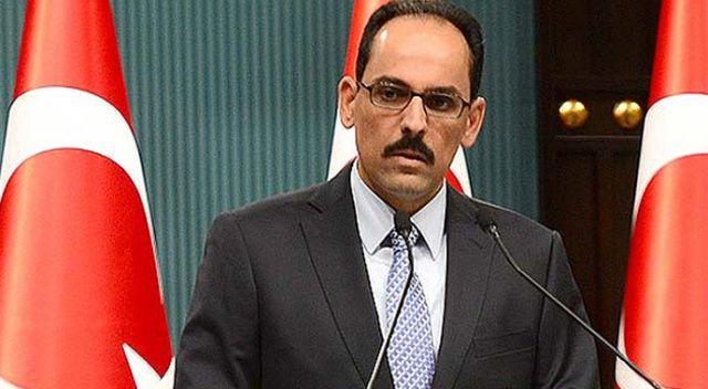 Cumhurbaşkanlığı Sözcüsü Büyükelçi İbrahim Kalın'ın Brüksel ziyareti