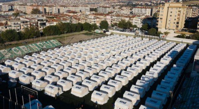 DASK'tan İzmir'e 55 milyon TL