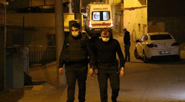 Diyarbakır'da kurşun yağmuru! Yaralılar var