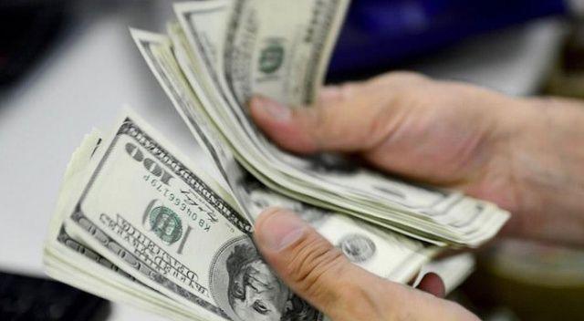 Döviz kurları haftaya düşüşle başladı (9 Kasım 2020 dolar-euro fiyatları)