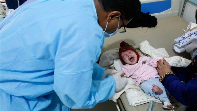 DSÖ: Yemen'de yılın ilk 10 ayında yaklaşık 204 bin şüpheli kolera vakası görüldü