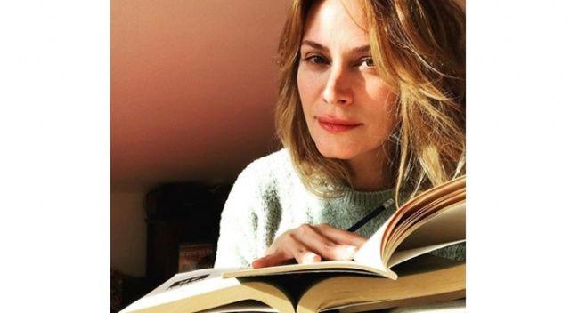 Ebru Cündübeyoğlu, Akciğerimizi Okuyoruz'a destek