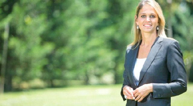 En güçlü 50 kadın CEO'dan, genç kadın mühendislere 'yükselme' yolu