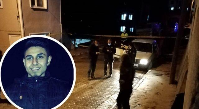Erdek'te 1 kişi otomobil içinde başından vurulmuş halde bulundu