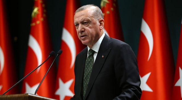 Erdoğan'dan Arınç'a sert tepki: Yasin Börü'nün katilini başımıza çıkarıyorsun