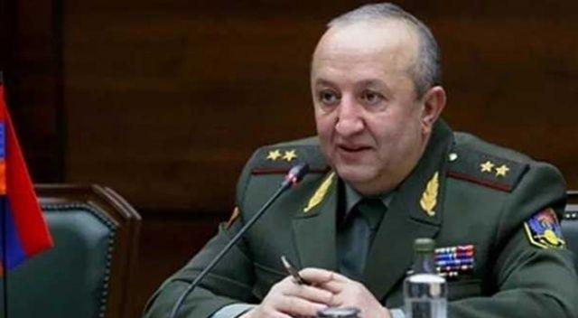 """Ermeni generalden itiraf: """"Savunma Bakanlığı'nın çatışmalarla ilgili verdiği bilgilerin tamamı yanlış"""""""
