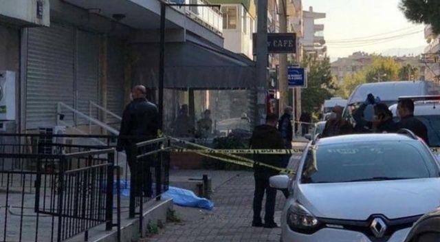 Feci ölüm! 76 yaşındaki kadın balkondan düştü