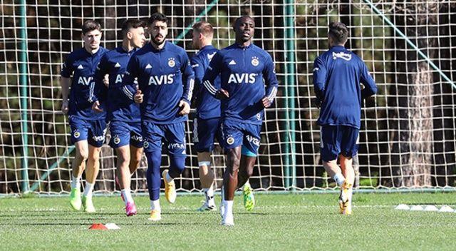 Fenerbahçe'de vaka sayısı 2'ye yükseldi