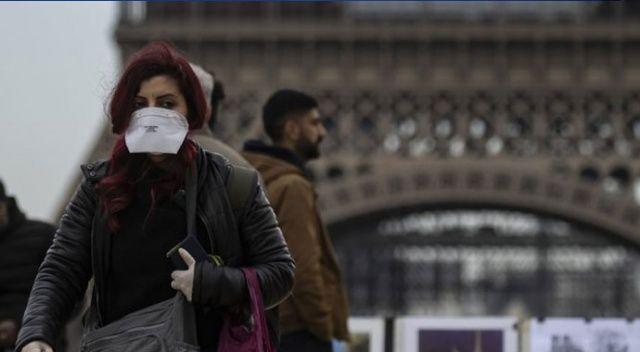 Fransa'da 'kuş gribi' paniği! Bir kentte daha görüldü
