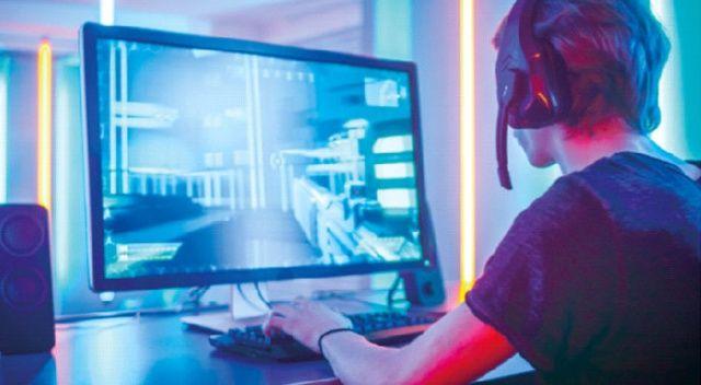 Gaming satışları yüzde 157 arttı