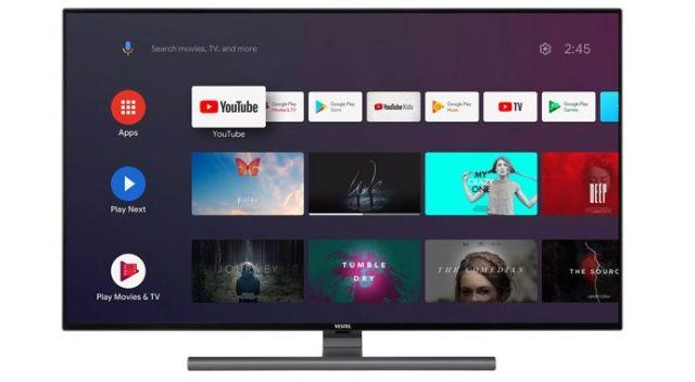 Geleceğin televizyonu