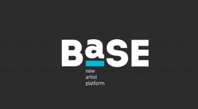 Genç sanatçılar BASE'te buluşuyor