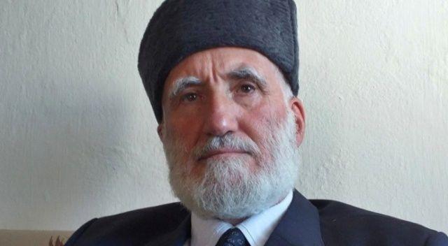 Gümüşhaneli Kıbrıs gazisinden KKTC Cumhurbaşkanı Ersin Tatar'a duygulandıran mesaj