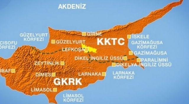 Güney Kıbrıs Rum Yönetimi'nde Covid-19 alarmı