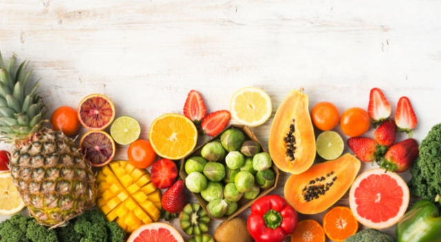 Hangi vitaminler koronaya karşı etkili?