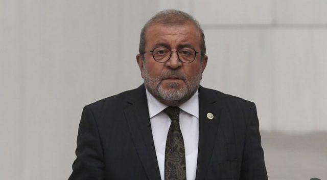 HDP Antalya Milletvekili Kemal Bülbül'e hapis cezası