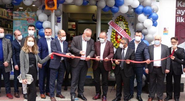 İhlas Mağazasının 85'inci  şubesi Çanakkale'de açıldı