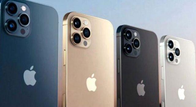 İPhone 12'nin Türkiye fiyatları belli oldu