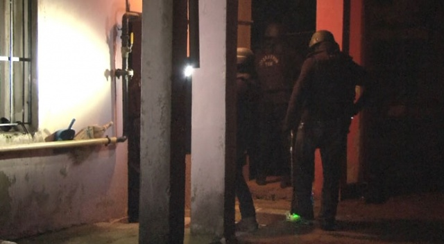 İstanbul'da DEAŞ'A operasyon: 17 gözaltı