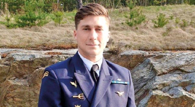 İsveç'in savunması ona aitti, Türk asıllı subay kayboldu