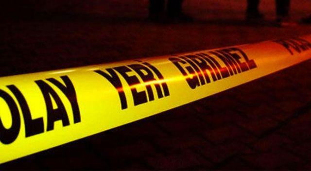 İzmir'de feci iş kazası: 1 ölü, 1 yaralı