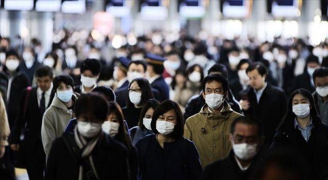 Japonya Covid-19 vakalarının artış hızına karşı 'maksimum uyarıda'