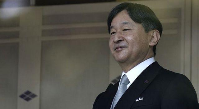 Japonya'da 30 yıl sonra bir ilk: Selamlama törenine Covid-19 engeli