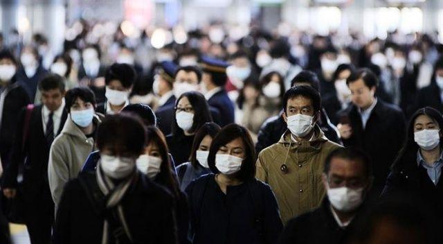 Japonya'da yeni yıl öncesi OHAL ilan edilebilir