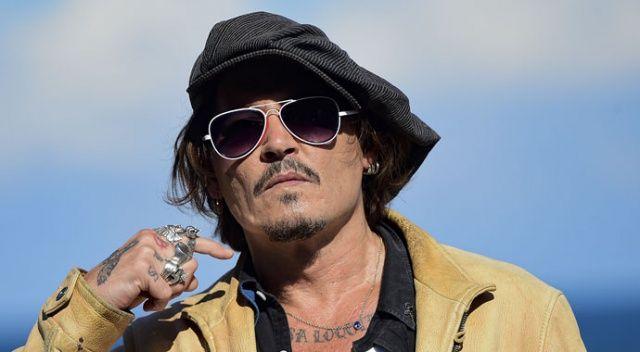 Johnny Depp, Fantastik Canavarlar projesinden ayrıldı