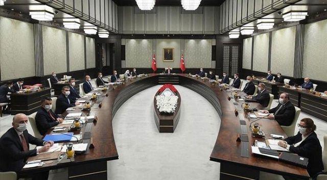 Cumhurbaşkanlığı Kabinesi toplandı! Yeni tedbirler masada