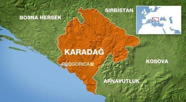 Karadağ ve Sırbistan karşılıklı olarak büyükelçilerini sınır dışı etti
