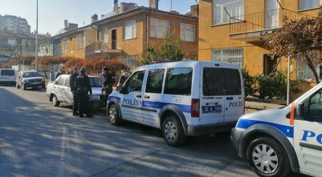 Kayseri'de 1 ayda 10 kişi evinde ölü bulundu