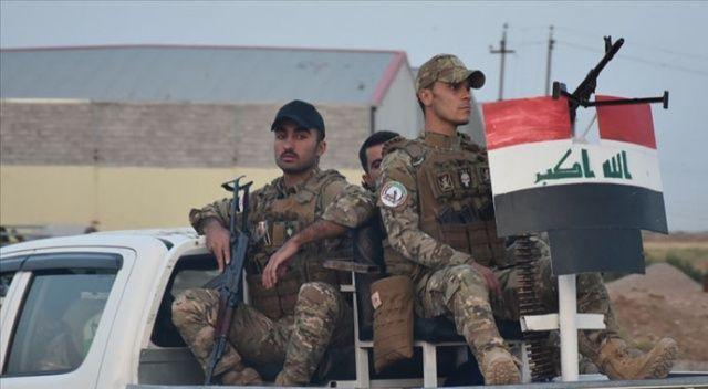 Kerkük'te DEAŞ operasyonu: 16 ölü