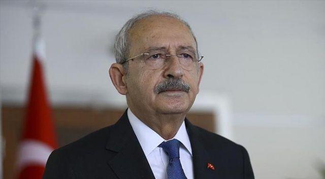 """Kılıçdaroğlu bugün """"yok"""" dediği anayasa çalışmasını böyle övmüş"""