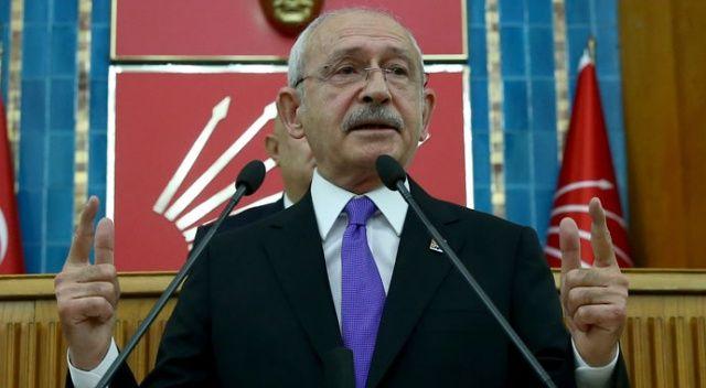Kılıçdaroğlu'ndan Öğretmenler Günü'nde öğretmenlere hakaret