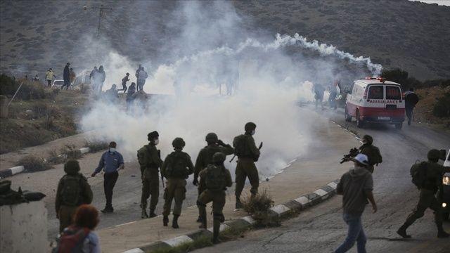Kızılhaç: İsrail askerlerinin Filistin Kızılayı ambulans ekibine saldırısı endişe verici