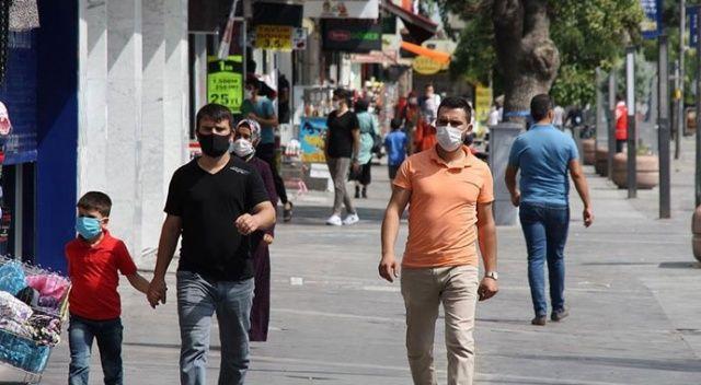 Konya'da 15 gün süreyle toplu etkinlikler yasaklandı