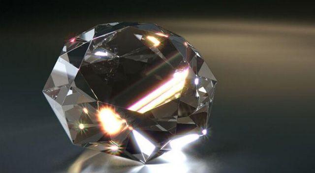 Laboratuvar ortamında oda sıcaklığında elmas elde edildi